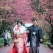 婚禮記錄 - 2014 九族櫻花婚禮