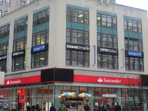 Duane Reade, NYC. Nueva York