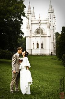 Фотография Свадьба Антона и Наташи 13
