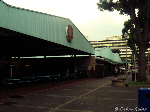 Ghim Moh Road Market & Food Centre 01