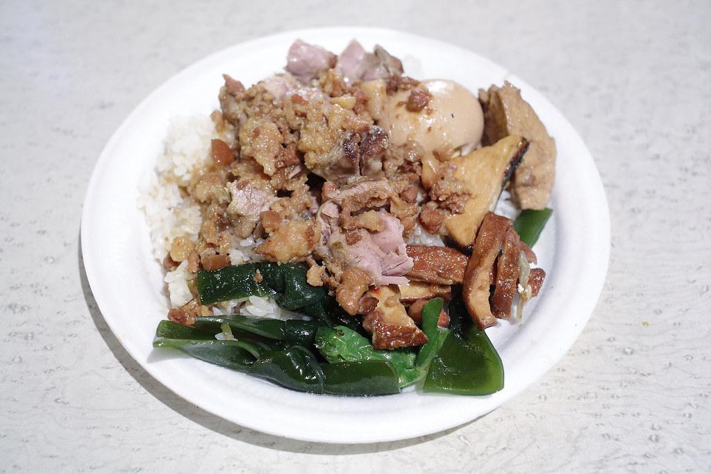 20140219萬華-漢口街七味雞 (6)