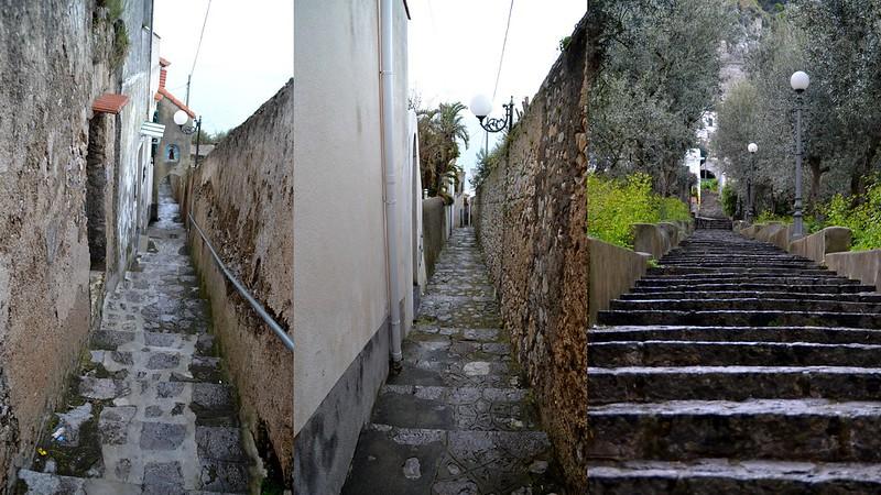 Conca Dei Marini, Italia 25-30.31