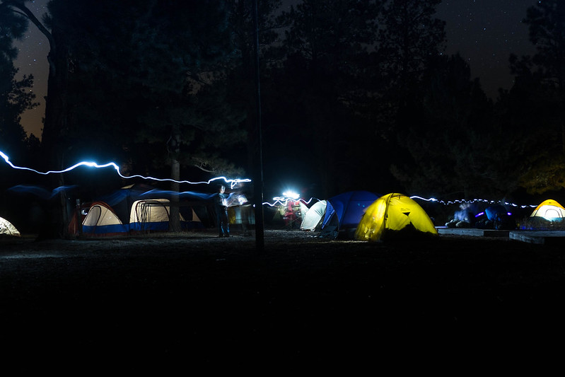 Night Camp