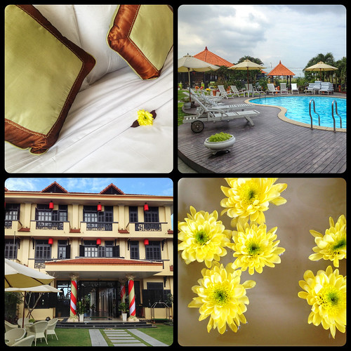 Phu Thinh Boutique Resort and Spa in Hoi An, Vietnam