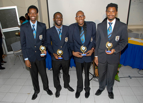 News - Northern Caribbean University (NCU) .: Mandeville ...