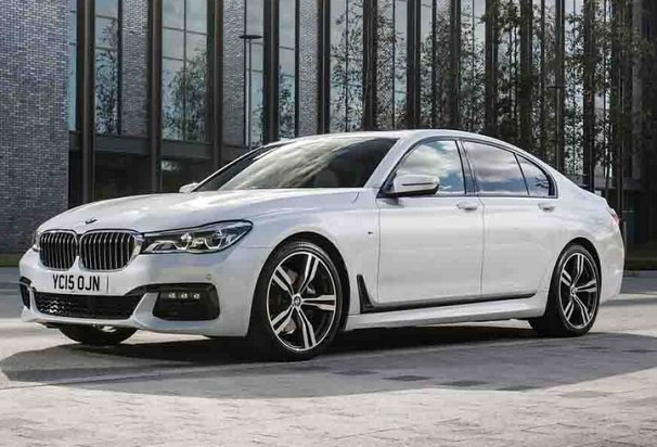 2018 BMW 7 Series Price And Release Date