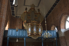 Orgels in Ostfriesland (Duitsland)