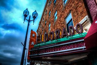 El Dorado, Kansas