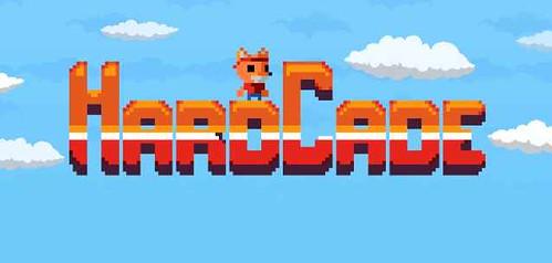 HardCade - un divertente indie game tutto italiano da provare su Android!