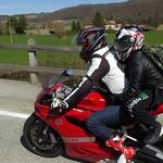 3° MotoTour delle donne #109