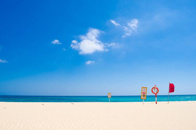 Corralejo Beach Fuerteventura