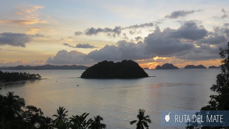 Palawan El Nido Port Barton Filipinas (6)
