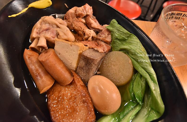 日本沖繩必吃美食國際通屋台村街19