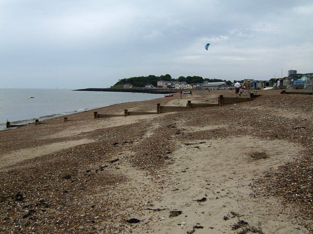Tankerton, Whitstable