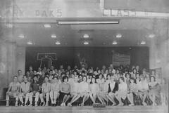 Park Oaks class of 1963