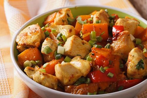 Slow-Cooker-Paleo-Turkey-Vegetable-Hash