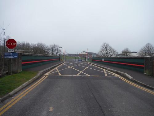 Battlesbury Barracks