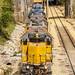 LLPX 2307 | EMD GP38-2 | CN Fulton Subdivision