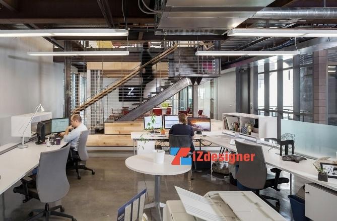 15 Văn phòng kích thích sự sáng tạo tuyệt vời