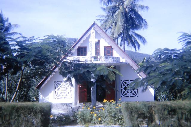 QUI NHON 1965-66 by Charles [Chuck] Ellis - QUI HOA Leproserie - Trại phong Qui Hòa, Qui Nhơn