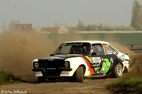 TAC Rally 2017