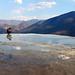 Hierve el Agua, Mexico por D-A-O