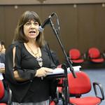 sab, 01/01/2000 - 00:00 - Vereadora: Marilda Portela Local: Plenário Amynthas de BarrosData: 17-04-2017Foto: Abraão Bruck - CMBH