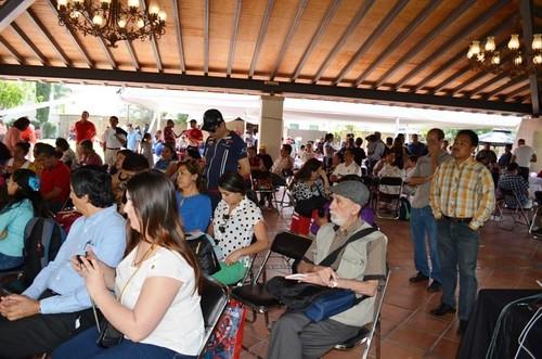 2017 - Nacional Abierto - Conferencia Arturo Xicotencatl