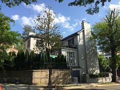 Home of Ivanka Trump and Jared Kushner, Kalorama, Washington, D.C.
