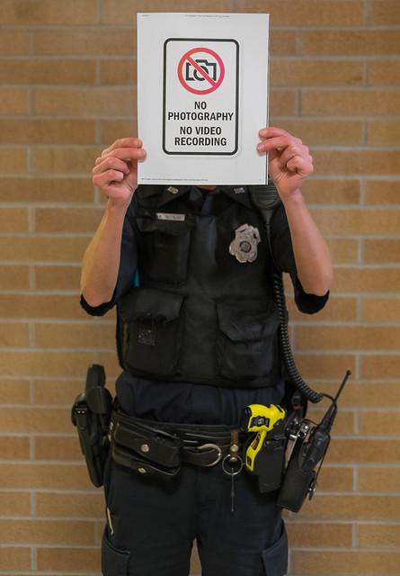 Don't Shoot Cops