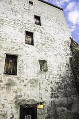 Slovenske Konjice, old castle ruins