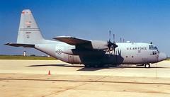 62-1804  C-130E Arkansas ANG