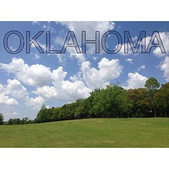 Day 140-Be Oklahoma #loveleeokc_365 #focusingonlife #ourcollectivebeginning #thecameramen