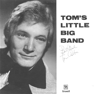 Tom's Little Big Band