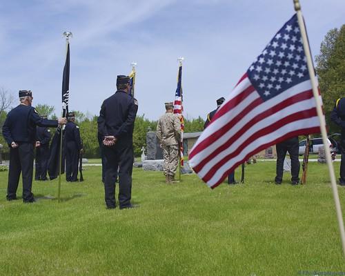 Memorial Day Service 3