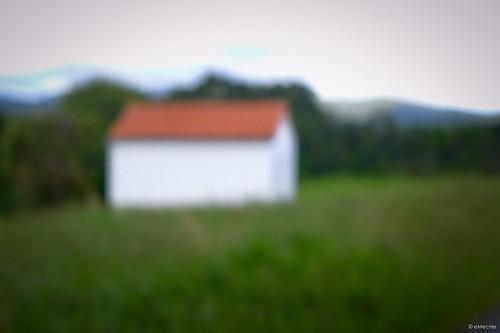 paisaje soñado by eMecHe
