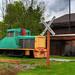 Edmunston Railway Museum