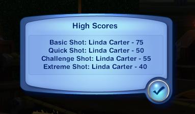 Archery Scores
