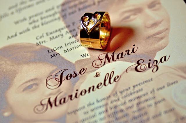 Jomar and Eiza