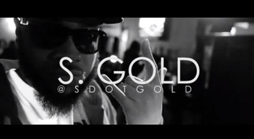 "S.Gold (@SDotGold) Ft. Azon Blaze (@OnlyOneBlaze) -- ""Timeless"""