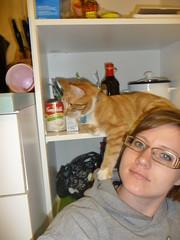 Hiero on Shelf