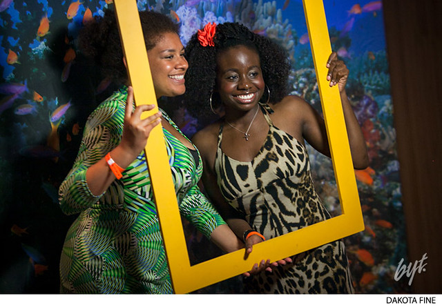 BYT presents the National Geographic 125th anniversary party in Washington, D.C. on Friday, June 14th, 2013.
