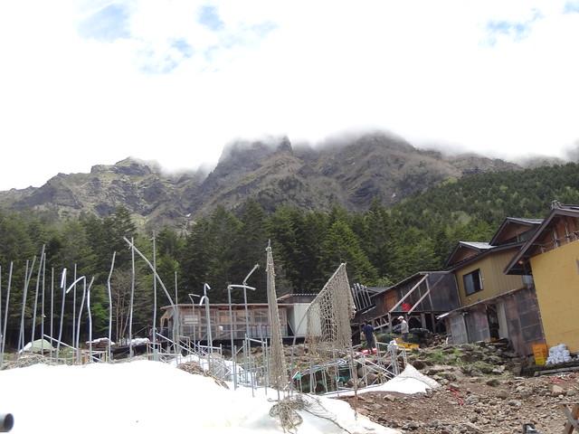 八ヶ岳(2013.6 (40)