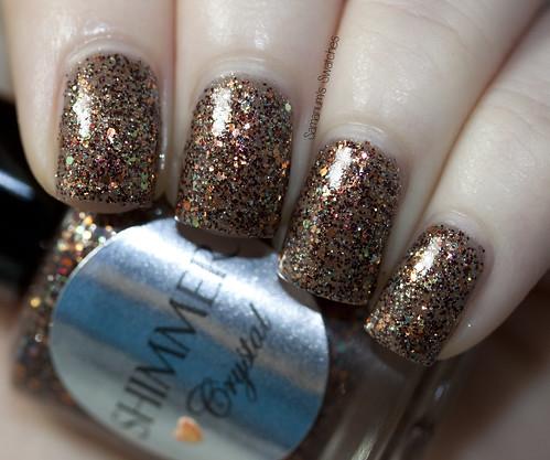 Shimmer Crystal