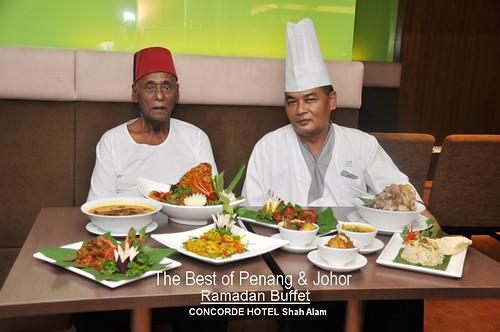 Ramadan Buffet Concorde Hotel Shah Alam 8