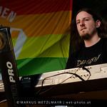 DRAGONY @ Donauinselfest 2013