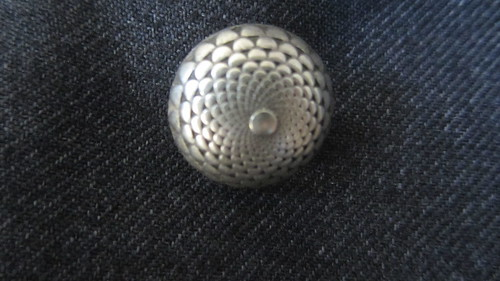 Anise Jacket button
