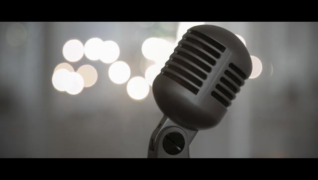 ...to listen