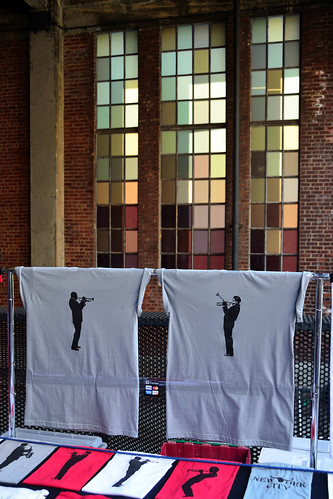 High Line Tee Shirts