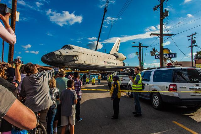 """""""Shuttle"""""""